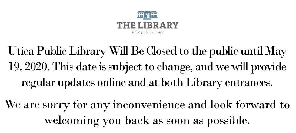 Library Closed2