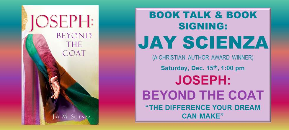 Dec 15 Jay Scienza