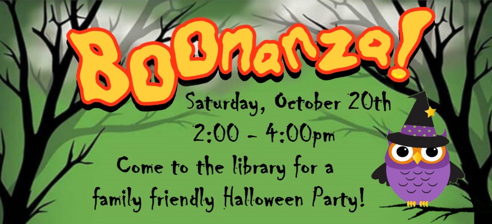 Oct 20 Boonanza slide