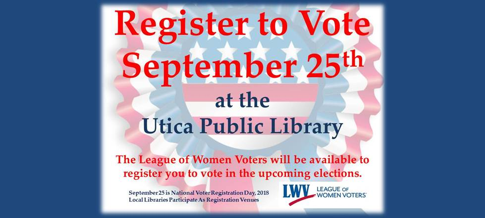 slide show register to vote